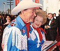 Roy Rogers and Dale Evans at the 61st Academy Awards.jpg