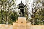 Royal Anglian Memorial - Duxford (13922925714).jpg