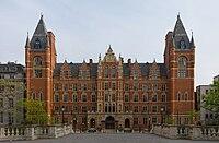 Royal College of Music - April 2007.jpg