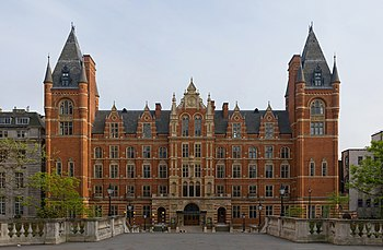 Special Education united kingdom university list