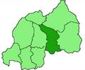 Ruanda - Arcidiocesi di Kigali.png