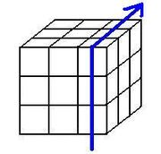 Rubik's cube notation for 1 layer - R.jpg