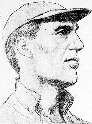Rudy Schwenck - Image: Rudy Schwenck 1910
