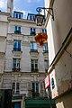 Rue Chapon, Paris July 2013.jpg