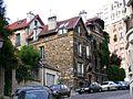 Rue de la Mire Montmartre Paris France.JPG