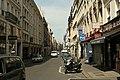 Rue du Faubourg-Poissonnière (Paris) 01.jpg
