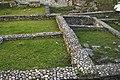 Ruinele romane cu hypocaust din Cluj Napoca.JPG