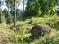Ruins of Valkininkai Monastery, 01.JPG