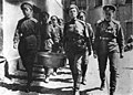 Russian women orderlies Touchstone 1917 v1 p432.jpg