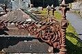 Rusting in peace - Pentyrch - geograph.org.uk - 1735699.jpg