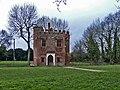 Rye House Gatehouse, Rye Road - geograph.org.uk - 106440.jpg