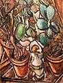 Sándor Galimberti - Still-life with cacti.jpg