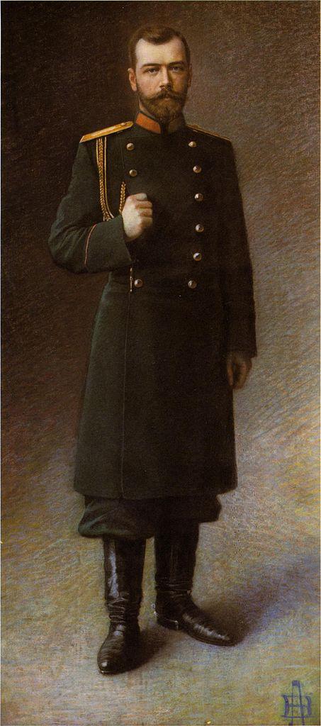 Книга Из пережитого. Воспоминания флигель-адъютанта императора Николая II. Том 2