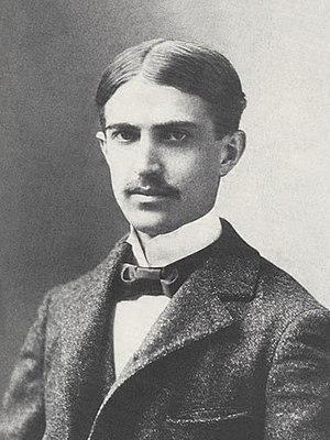 Crane, Stephen (1871-1900)