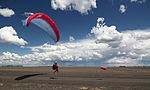 SEQ Paragliding learn to thermal course at Dalby (21776462671).jpg