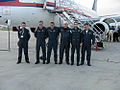 SJI Turin Photoshoot Pilots.... (5009330031).jpg