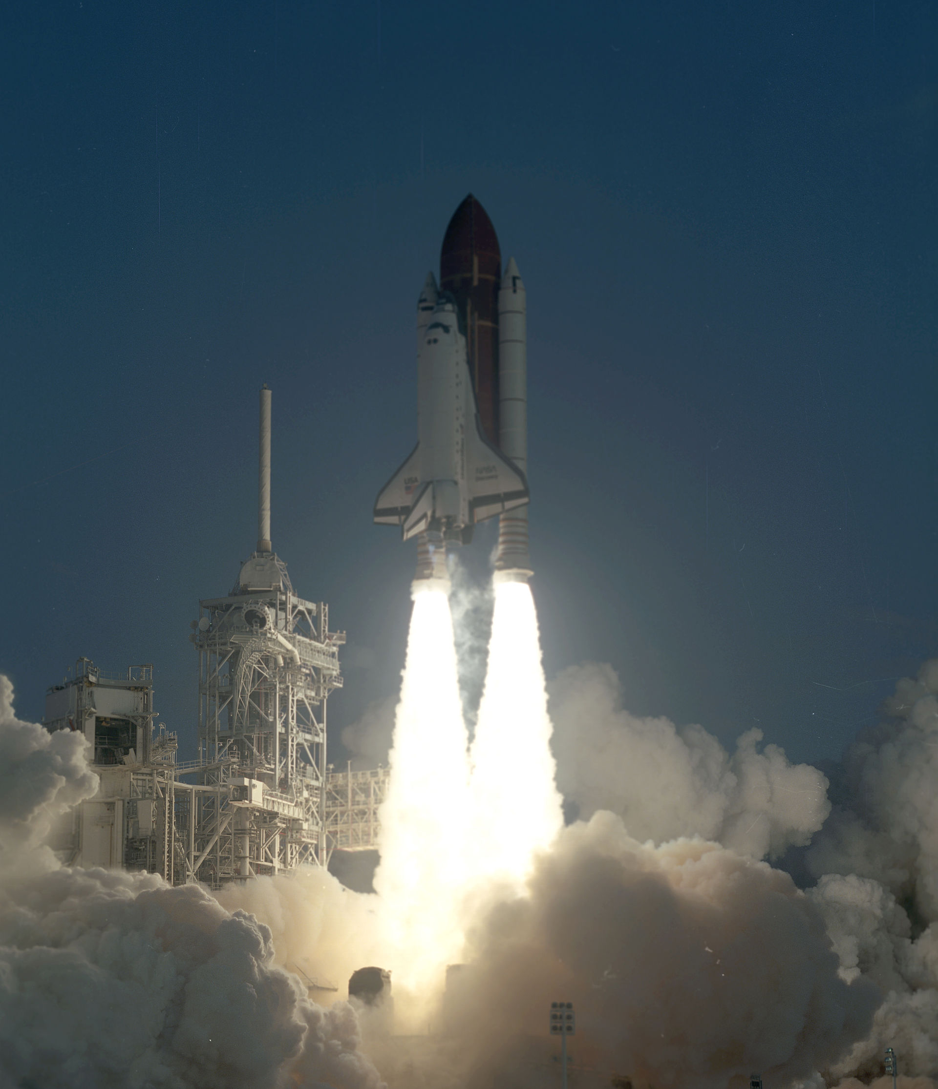what was the space shuttle discovery named after - photo #42