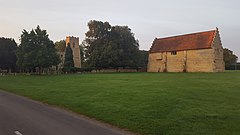 ST LAWRENCES AND STABLE HOUSE.jpg