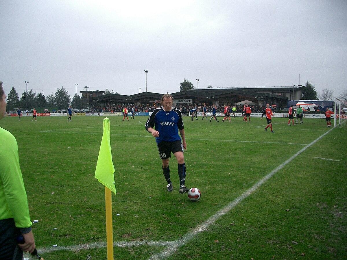 Sv Linx Stadion