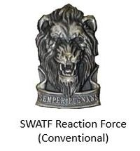 SWATF Reaction Force