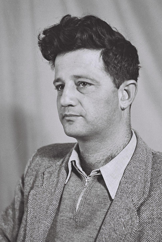Samech Yizhar