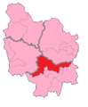 Saône-et-Loire's3rdConstituency.png