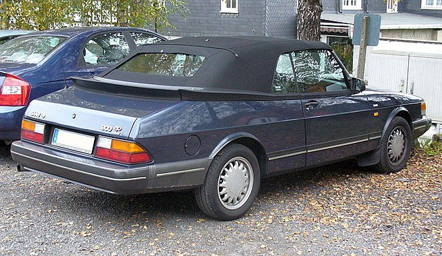 file saab 900 cabrio ep jpg wikimedia commons. Black Bedroom Furniture Sets. Home Design Ideas