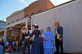 Sacramento Gold Rush Days 2015 actors 10.JPG
