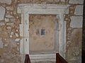 Saint-Amand-de-Vergt église niche.JPG