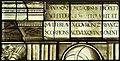 Saint-Chapelle de Vincennes - Baie 0 - Décor d'architecture et inscription (bgw17 0400).jpg