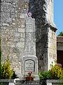 Saint-Pardoux-de-Drône monument aux morts.JPG