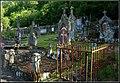 Saint Amandin, Cemetery . - panoramio.jpg