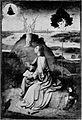 Saint John the Evangelist by Hieronymus Bosch (Vermeylen 1939).jpg