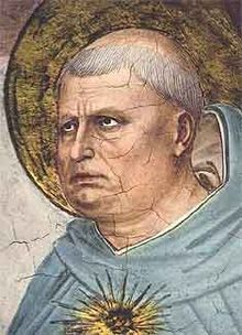 Thomas Aquinas - Wikipedia, the free encyclopedia