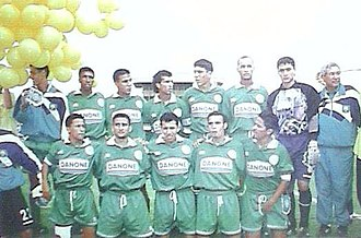 Raja Casablanca - Raja in 1996