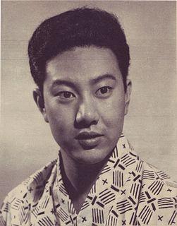 Sakata Tōjūrō IV Japanese actor