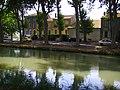 Sallèles d'Aude, Canal de Jonction 08-01.JPG