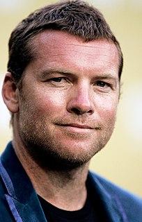 Sam Worthington -English-Australian actor and writer