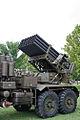 Samovozni visecjevni lanser raketa SVLR GRAD 122 mm 080810.jpg