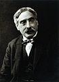 Samuel Barnet Schryver. Photograph. Wellcome V0027131.jpg