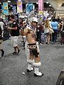 San Diego Comic-Con 2011 - The Warlord (5991541619).jpg