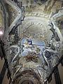 San niccolò del ceppo, oratorio, affreschi di giandomenico ferrettie quadrature di pietro anderlini, 1734, 01.JPG