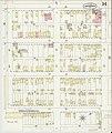Sanborn Fire Insurance Map from Lansingburg, Rensselaer County, New York. LOC sanborn06030 003-14.jpg