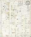 Sanborn Fire Insurance Map from Lusk, Niobrara County, Wyoming. LOC sanborn09768 001.jpg