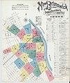 Sanborn Fire Insurance Map from New Brunswick, Middlesex County, New Jersey. LOC sanborn05565 002-1.jpg