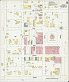 Sanborn Fire Insurance Map from Searcy, White County, Arkansas. LOC sanborn00341 004-3.jpg