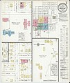 Sanborn Fire Insurance Map from Wheaton, Du Page County, Illinois. LOC sanborn02226 004-1.jpg