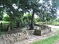 Sanday's Corner, Holme Pierrepont - geograph.org.uk - 866640.jpg