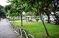 Sanmin Park Northeast Area 20140816.jpg