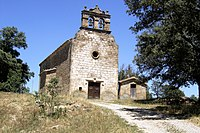 Santuari de la Vila de Perdiguers - 23072008.JPG